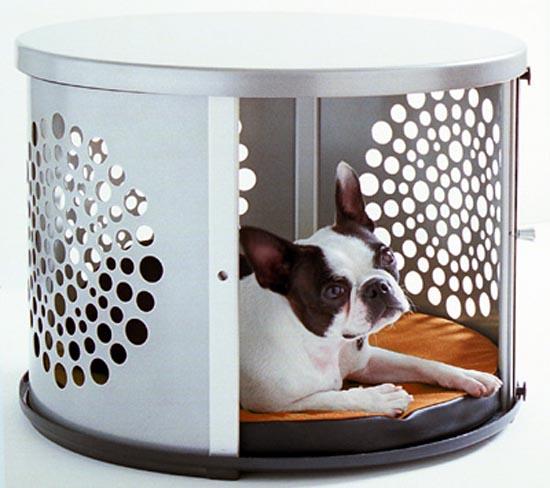 BowHaus-Modern-Dog-Den
