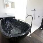 Modern-Wood-Bathtub
