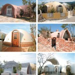 japanese-styrofoam-dome-house-designs