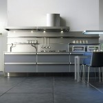 makulátlanúl tiszta konyhában tökéletes ételek készíthetőek